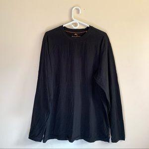 Tommy Bahama Long Sleeve Tee Shirt
